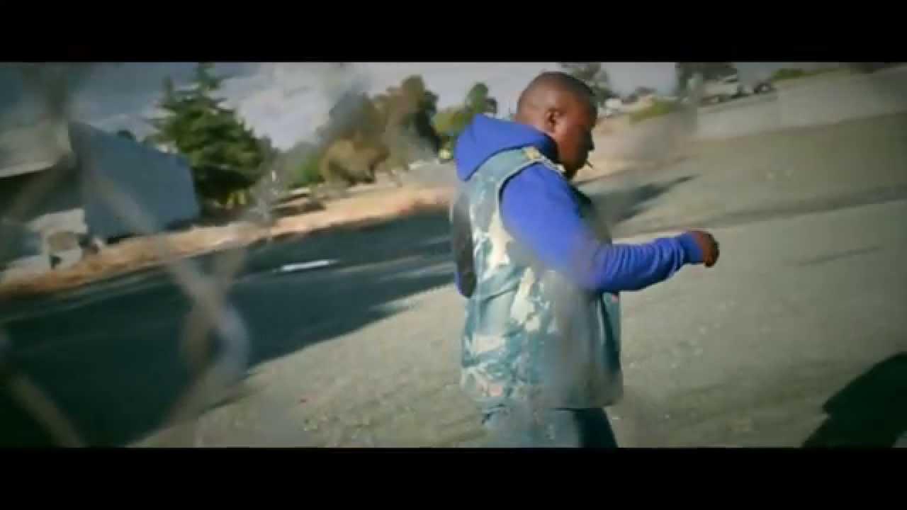 Laroo THH - I Can Feel It  (Music Video)