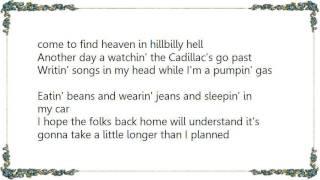 Watch Bobby Bare Hillbilly Hell video