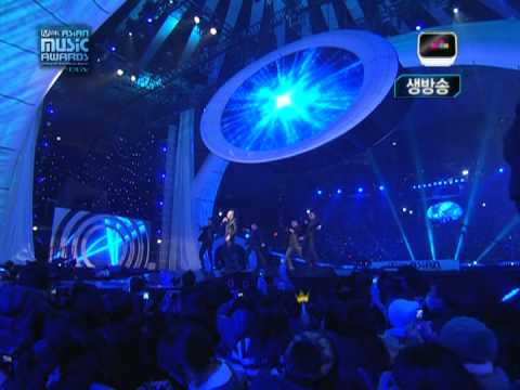[MAMA 2009] G-Dragon and Taeyang