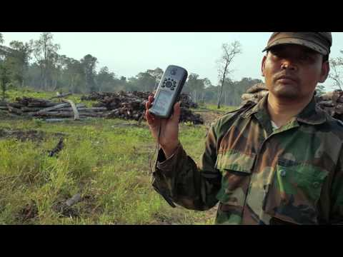Leng Ouch, 2016 Goldman Environmental Prize, Cambodia