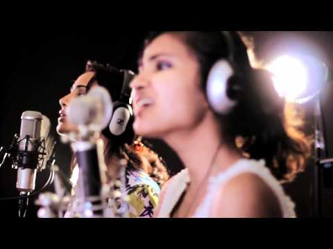 ashai Mugam Ft. Vidya Vandana - Shankar Tucker video