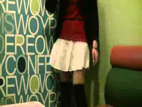 Two-mix Rhythm Emotion カラオケで歌ってみた(*´ω`*) video