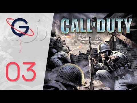 CALL OF DUTY CLASSIC FR #3 : Le Capitaine Price !
