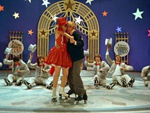 """ОТПОЛЗАЙ! Фильм """"Карнавал"""". Carnival, Soviet film (1981)"""