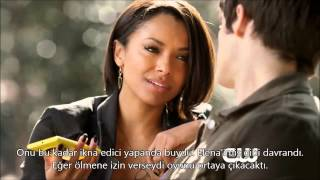 "The Vampire Diaries 5x15 ""Gone Girl"" Sneak Peek #1 TR Altyazılı"