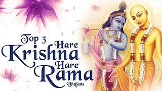 Hare Krishna Hare Rama Sankirtan ( Krishna Bhajans )