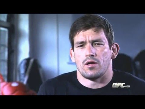 UFC 112 Invincible - Maia Pre-fight Interview