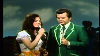 Watch Conway Twitty Easy Lovin video