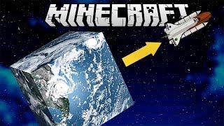 MINECRAFT COMO VIAJAR A LA LUNA Y NO MORIR EN EL INTENTO - VIDEOS DE MINECRAFT - MODS DE MINECRAFT