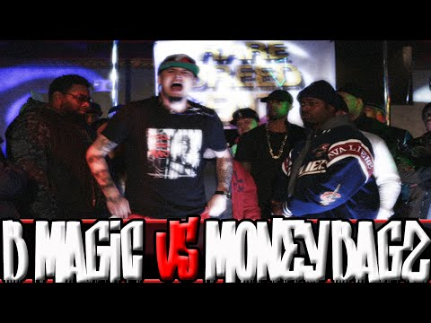 Download Lagu B MAGIC VS MONEY BAGZ RAP BATTLE - RBE MP3 Free