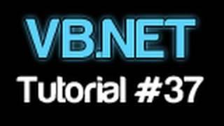 VB.NET Tutorial 37 - Computer Information (Visual Basic 2008/2010)