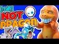 REALLY Not Dragon Pokemon Explained! - Charizard, Gyarados & Aerodactyl | Gnoggin