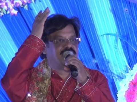 Dilip Shadangi-sai Bhajan video
