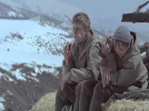 фото из фильма сволочи кот и тяпа
