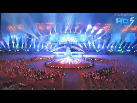 Armada - Ya Saman Closing Ceremony Sea Games 26 (www.kompag.net).flv