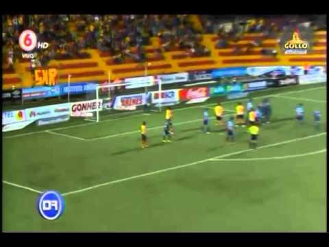 Herediano 0-0 Universidad de Costa Rica