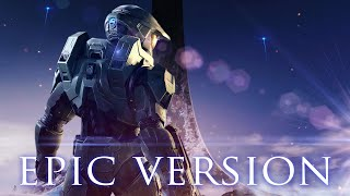 Halo Theme | Epic Version