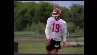 1993 NFL Preseason:  Bills at Chiefs (Intro only)