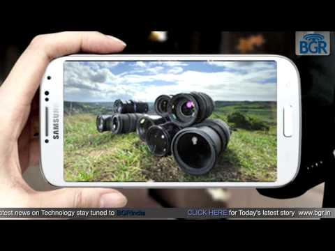 Samsung set to launch the Galaxy S4 Zoom with a 16-megapixel camera this year: Report