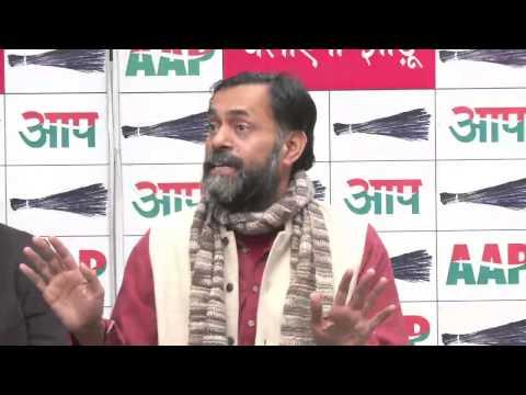 Ravi Shankar Prasad & Manish Tewari are not revealing full facts