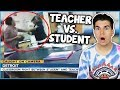 Teachers Vs Students! (Top Freakouts)