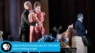 GREAT PERFORMANCES AT THE MET   Official Trailer: Exterminating Angels   PBS