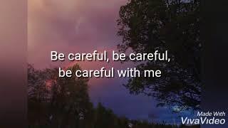 Cardi B//Be careful// lyrics