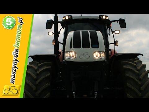 maszynydlafarmera.pl - 5 lat na bieżąco o maszynach rolniczych!
