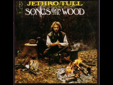 Jethro Tull - Hunting Girl
