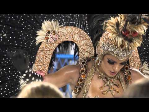 Rio Carnival 2015 Salgueiro     4K   21-02-2015--Vol.5