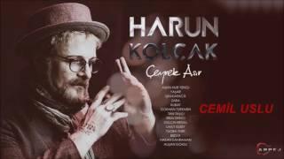 Harun Kolçak - Çeyrek  Asır. Full Albüm 15.12.2016 ( CEMİL USLU )