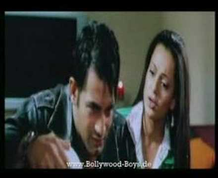 Upen Patel - Spend my Life Video