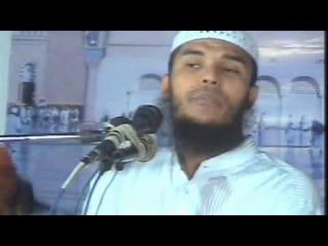 Hafiz Abu Bakar - New Album 2013 - Track 7 - Khuda Ki Bandagi...