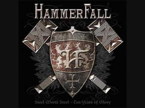 Hammerfall - Hammerfall V2.0.07