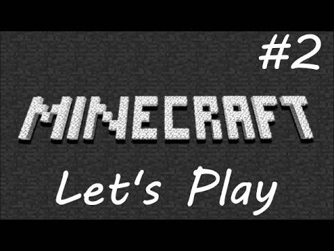 Minecraft [Мажорские похождения ] #2 - Ресуурррссы