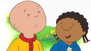 ᴴᴰ BEST ✓ Caillou - Caillou Goes to the Car Wash | Far Away Home | Caillou Stays Up Late (S02E16) NE