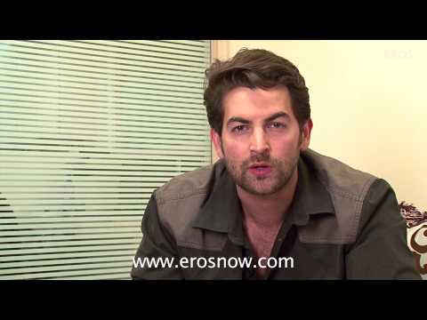 Neil Nitin Mukesh Invites You To Watch All The Latest Blockbusters Only On ErosNow.com