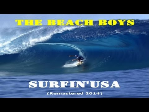 The Beach Boys - Surfin Usa - Remastered 2014