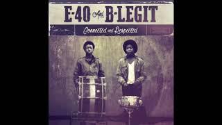 "Download Lagu E-40 & B-Legit ""Blame"" Feat. The Click Gratis STAFABAND"