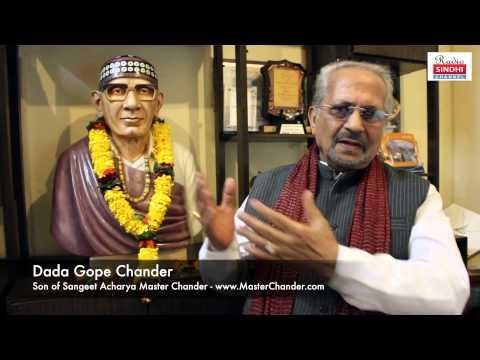 Master Chander Home - Untold Stories with Gope Chander