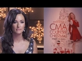What's in Eggnog? | CMA Country Christmas 2016 | CMA