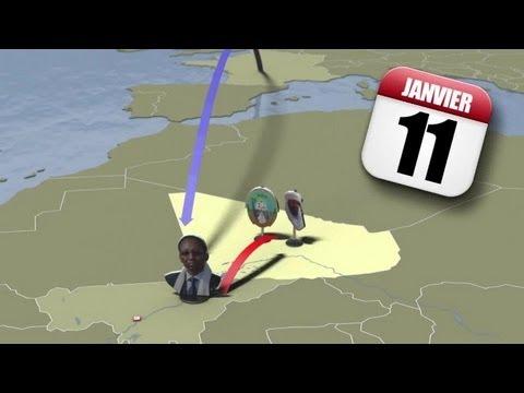 Mali, genèse d'un conflit