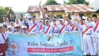 KI jambi 2 tahun 2016 - SD 130/IV Kota Jambi