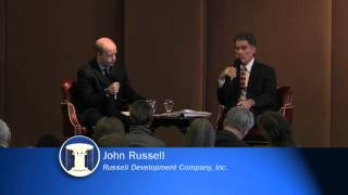 Negotiating Portland's Development Projects: John Russell and Brian Libby