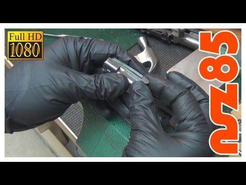 SKS: Firing Pin Replacement - Murray's SKS Firing Pin - Slam Fire Fix (HD)