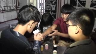 [10A2 - THPT Pleiku ] - Tệ nạn Xã Hội - MA TÚY