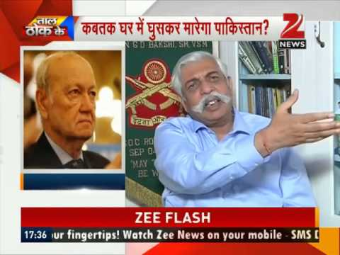 Ceasefire violations by Pak cross all limits; what is India waiting for? Part 2