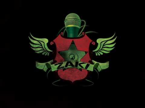Zaki - Alleen