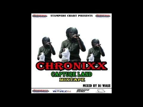 Chronixx - Capture Land Mixtape 2014 - 13 Selassie Souljahz Ft Sizzla Protoje Kabaka Pyramid