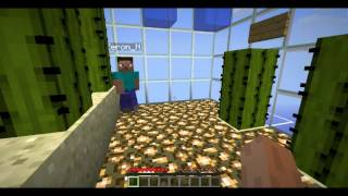 ►GNgamer◄Minecraft Map The Tower parkour Ep.1
